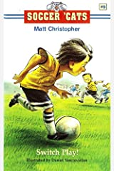 Soccer 'Cats: Switch Play! Kindle Edition
