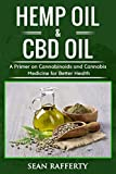 Hemp Oil & CBD Oil