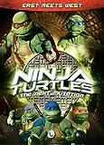 Ninja Turtles The Next Mutation: East Meets West