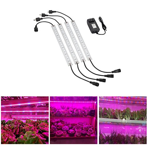 Grow Lights For Outdoor Plants - 8