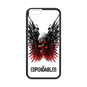 Diy Phone Cover The Expendables for iPhone 6,6S 4.7 Inch WEQ099846
