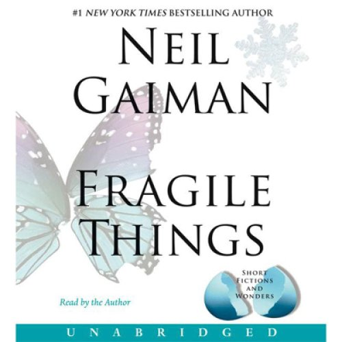 Pdf Science Fiction Fragile Things
