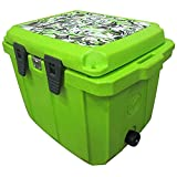 FeelFree 45 Liter Cooler - Lime Camo