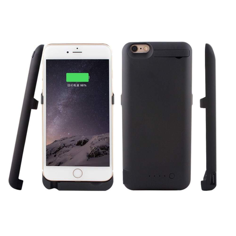 iphone 10000. mobilegear exclusive power charging mobile case \u0026 cover of 10000 mah for apple iphone 6 plus: amazon.in: electronics iphone 0