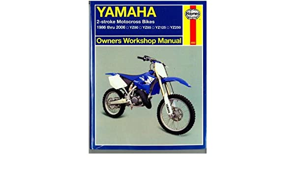 2004 yz250 owners manual browse manual guides