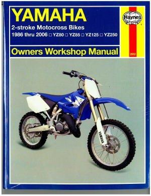 2 Stroke Motorcycles - 4