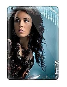 New Noomi Rapace In Sherlock Holmes 2 Tpu Case Cover, Anti-scratch NNcNScH2232ohefi Phone Case For Ipad Air BY icecream design