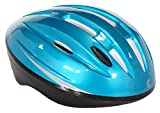 accu cycle - Capstone Youth Helmet, Teal