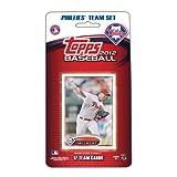 MLB Philadelphia Phillies 2012 Topps Team Set