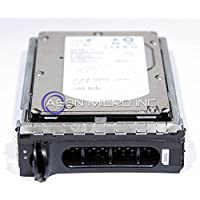Dell 0YP778 300GB 15000 RPM SAS 3Gb/s 3.5 Inch Hard Drive with Tray.