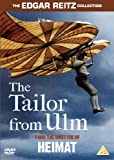 The Tailor from Ulm ( Der Schneider von Ulm ) [ NON-USA FORMAT, PAL, Reg.2 Import - United Kingdom ] by Vadim Glowna