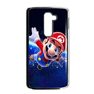 Super Mario Bros For LG G2 Case protection phone Case ST170732