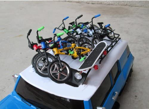 Xtra Speed Plastic Coke Pack Garage Scale Accessory 1:10 Car Crawler #XS-56729