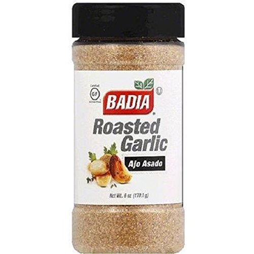 Badia Garlic Roasted, 6 oz ()