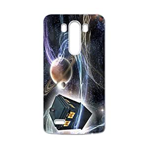 HEDM Doctor who Phone Case for LG G3