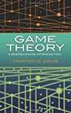 Game Theory, Morton D. Davis, 0486296725