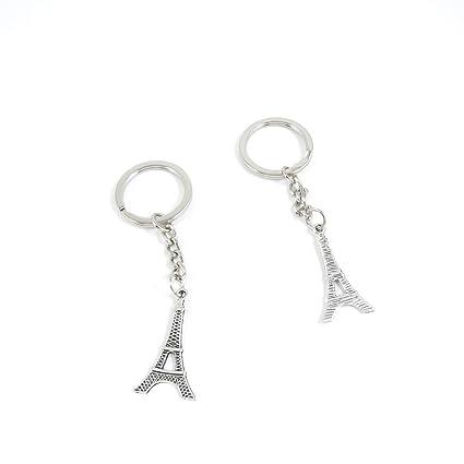 Llavero Llavero i8ke4 París Torre Eiffel llavero para puerta ...