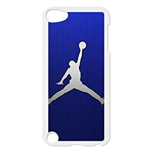 Ipod Touch 5 JORDAN LOGO pattern design Phone Case HJDL2130572