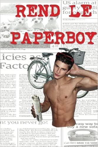 Book Rend le Paperboy: French Version