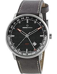 MOMODESIGN ESSENZIALE GMT Men's watches MD6005SS-12