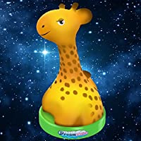 Dreampanion Portable Soothing LED Kids Night Light Lamp –...