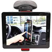 Exogear ExoMount Easy Universal Dashboard Mount Cradle Holder for The new iPad and other Tablets