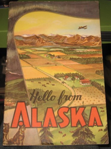 hello from alaska 1966 mildred letton