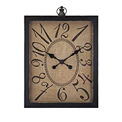 Trisha Yearwood Home Collection 10449 Outer Banks Wall Clock