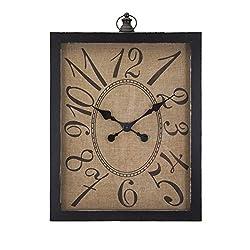 Imax Trisha Yearwood Home Collection 10449 Outer Banks Wall Clock
