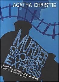 Murder on the Orient Express par François Rivière