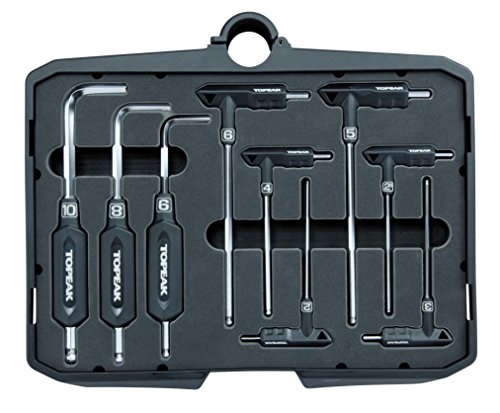 Topeak PrepStation Trolley Tool Station by Topeak (Image #5)