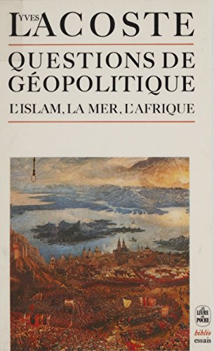 Géopolitique de lAfrique (French Edition)