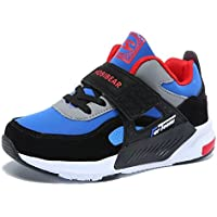 GUBARUN Running Shoes for Kids Outdoor Hiking Athletic Boys Sneakers