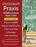 Praxis Middle School Math 5169 Study