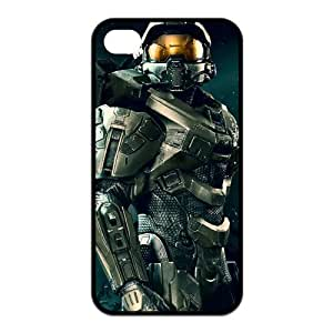 iphone covers Iphone 6 4.7 Case for Game Master Chief Halo 4 Iphone 6 4.7 Case Durable Plastic Iphone 6 4.7 Case
