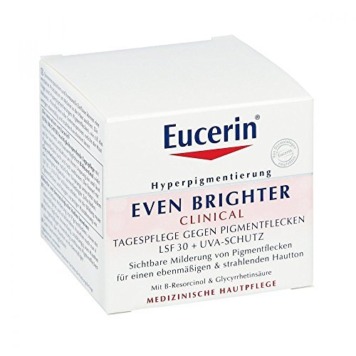 Price comparison product image Eucerin EVEN BRIGHTER Tagespflege, 50 ml by Eucerin