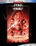 STAR WARS: THE LAST JEDI [Blu-ray]