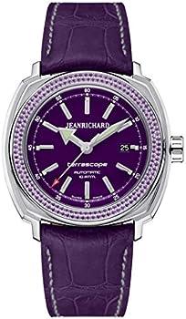 JeanRichard Terrascope Women's Watch