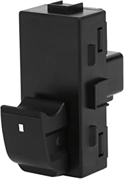uxcell/® 22895545 Power Window Switch Front Rear Right Passenger for GM Chevy Truck SUV