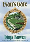 Evan's Gate: A Constable Evans Mystery (Constable Evans Mysteries Book 8)