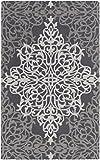 Artistic Weavers AWHT2251-46 AWHT2251-46 Hermitage Faith Rug, 4' x 6'