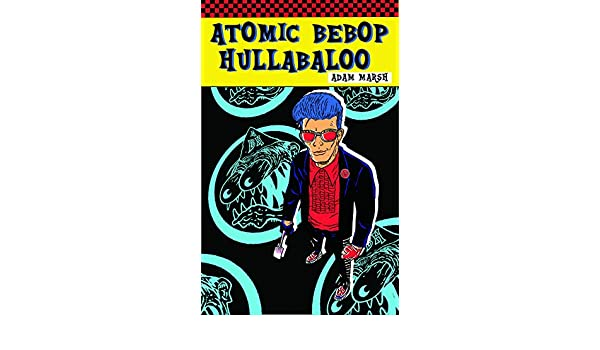 ATOMIC BEBOP HULLABALOO (A DIZZY PENDERGRASS HAPPENING Book ...