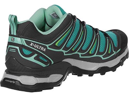 Salomon X Ultra 2 W Zapatillas de senderismo 6,0 blue