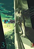 Dusk Maiden of Amnesia, Tome 3 : by Maybe (2014-09-19)