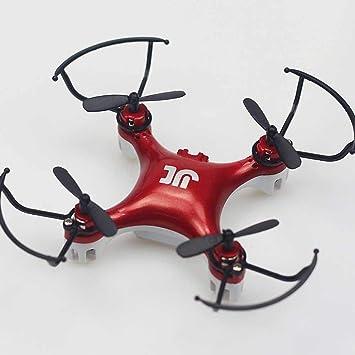 Chalkalon Mini Drone para Niños y Principiantes 2.4G Ultra-Mini ...