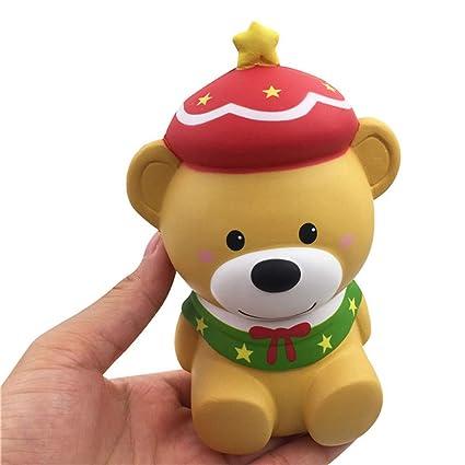 Amazon Com Libermall Clearance Squishy Toys Jumbo Slow Rising Toy