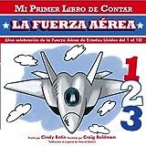 La Fuerza Aerea, Cindy Entin, 160433469X