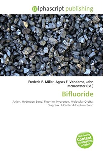 Buy Bifluoride Anion Hydrogen Bond Fluorine Hydrogen Molecular