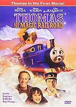 Thomas and the Magic Railroad  Directed by Britt Allcroft
