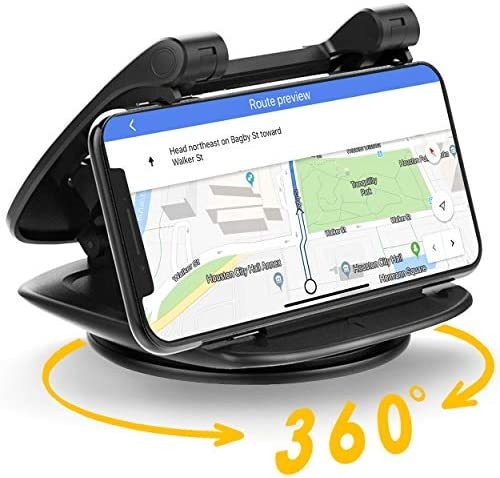 Adjustable Dashboard YAPITO Compatible Note2 Note9 product image